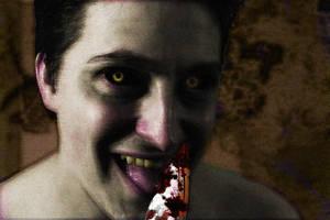 Psychosis by dariusberne