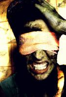 Migraine by dariusberne