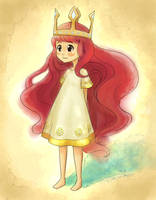Aurora by IzhiGale