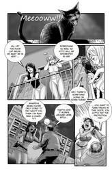 Maxine - Street Cat - page3 by Reginaldo-Nakamura