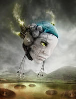 FUTURE HAS COME by pyorrhoeico
