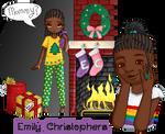 Apoc - Emily Christophers by mokia-sinhall