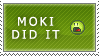Mokia Did It by mokia-sinhall