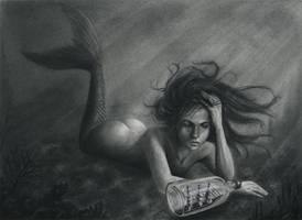 Mysteria by desdainart