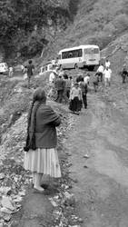 Amazonie petit probleme sur la route by h2j