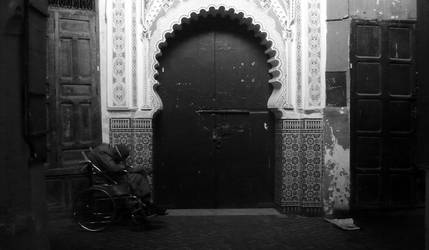 mosquee by h2j