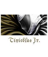 tinieblas jr by monoguru