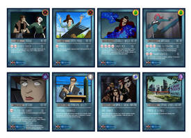 Contest - SME TCG by ThePast