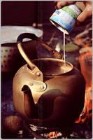 . . . Tea Milk by Miss-Talee