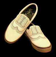 can i call this oxford shoes? by crayolalala