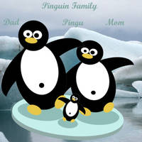 Pinguins by Buffelo