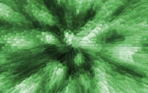Green-Blocks by Buffelo