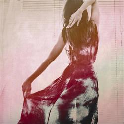 Iron my dress by CrazyMurdock1