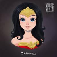 Wonder by LuizRaffaello