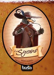 La SYRANO by CaptainSmog