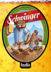 la SCHWINGER by CaptainSmog