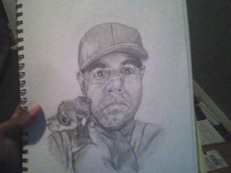 dashiexp an bb caricaturish by JashawnMuse