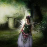 Fairyland by Black-White-Artist