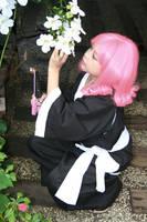 Bleach: Flowers for Ken-chan by SavingSunlight