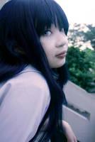 Hinata: Still Waiting by SavingSunlight