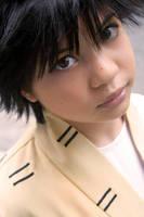 RK: Yahiko by SavingSunlight