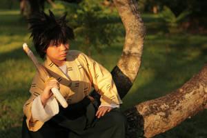 RK: Samurai Lineage by SavingSunlight