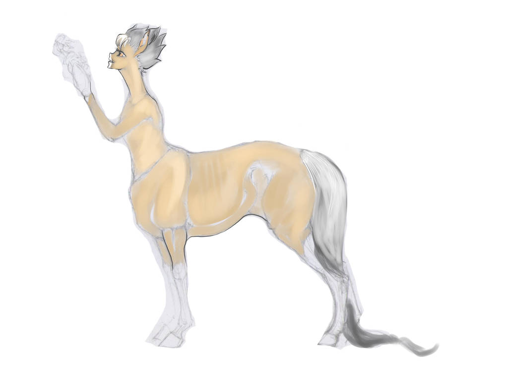 Centaur Noya preview by nolimetangere94