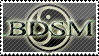 BDSM stamp by kenny-devilone