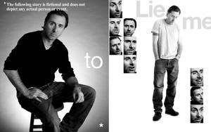 LTM Tim Roth by Anthony258