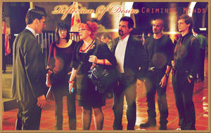 Criminal Minds Team 6X08 by Anthony258