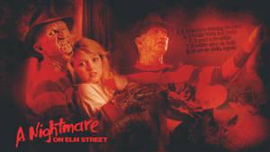 Robert Englund Elm Street by Anthony258