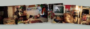 La chambree by al3x-mp3