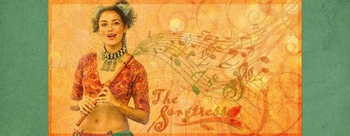 : :The Songstress: : by ixiblix