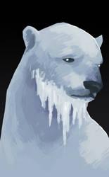 Polar Bear(tic) by Sungeist