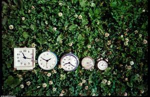 o'clock by Frutto