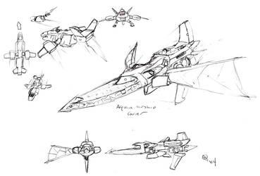 skyship concepts by blackswordsman28