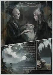 Der See des Vergessens, pg.1 by Thomas-tzar