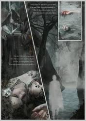 Der See des Vergessens, pg.2 by Thomas-tzar