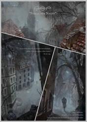 Stille der Nacht, pg.1 by Thomas-tzar