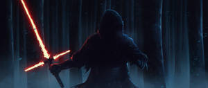 Star Wars - The Force Awakens by SalvadorTrakal