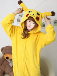 Yoona Cosplay by nanas99