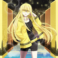 Cyber Diva by Sartika3091