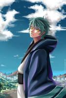 Mitsuki by Sartika3091