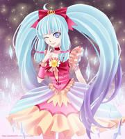 Cure Crystal by Sartika3091