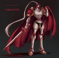 Dukemon 3 by Sartika3091