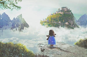 Cloud Kingdom by jiah194