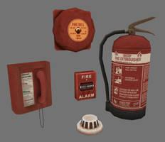 emergency props by ToTac