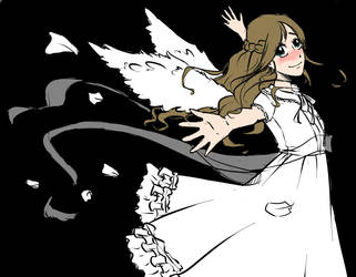 Engel by Mangakalisel