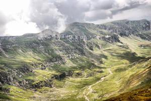 The forgoten valley by spoii