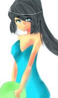 Anime Pose 841 by shiv0611